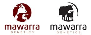 Mawarra Genetics Logo